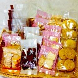 画像1: クッキーたくさんパック 送料無料!!