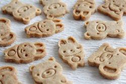 画像3: さつまいものクッキー